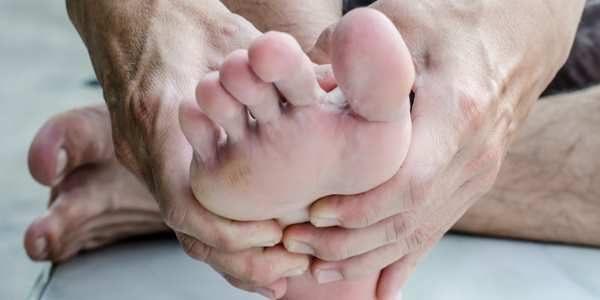 Remedios caseros y efectivos para pies doloridos